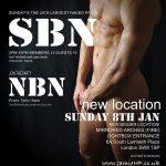 CLUBBING: SBN & NBN every Sunday
